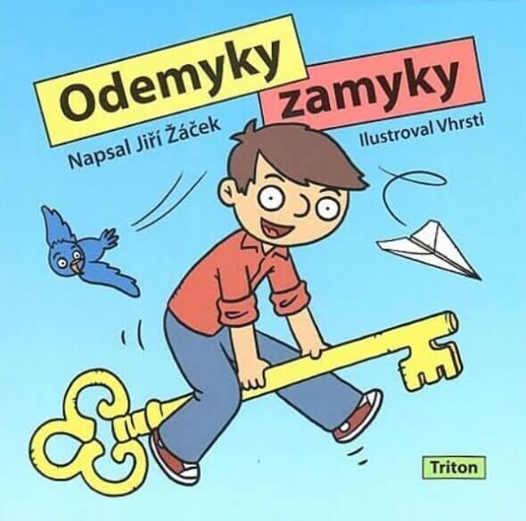 f00db7dfb Jiří Žáček je vždy zárukou hravé poezie, která bude bavit čtenáře všech  věkových kategorií.