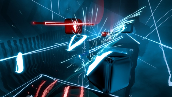 Beat saber custom songs