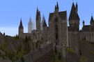 Harry Potter mód pro Minecraft vydejte se do Bradavic.